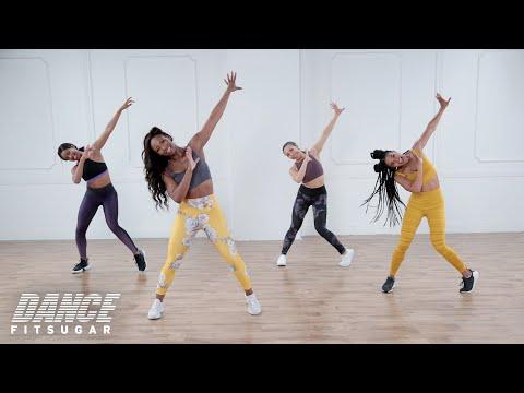 30-Minute Cardio Latin Dance Workout