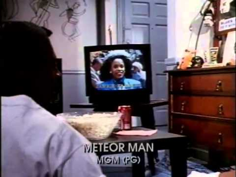 The Meteor Man Movie Trailer