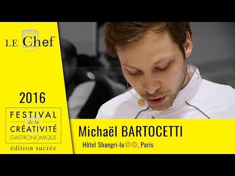FCG 2016 édition sucrée : Michaël Bartocetti