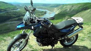 8. 2010 F650GS Opinion