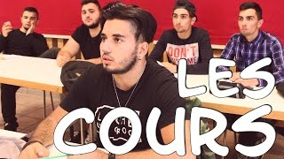 Video LES COURS MP3, 3GP, MP4, WEBM, AVI, FLV Oktober 2017