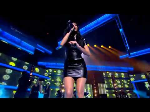 Nicole Scherzinger - Don39t Hold Your Breath Live On Let39s Dance For Comic Relief