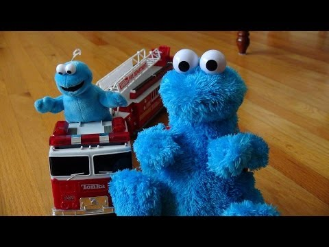 Cookies - Hi everyone, and thanks for watching our videos, please subscribe and share with your Facebook and G+ friends. Today's video features the Count and Crunch Co...