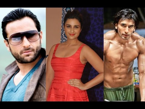 Parineeti Chopra's Upcoming Film With Ranveer Sing