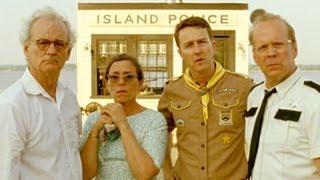 Nonton Moonrise Kingdom   Movie Review By Chris Stuckmann Film Subtitle Indonesia Streaming Movie Download