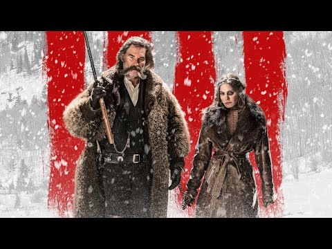 The Hateful Eight (Featurette 'Story')