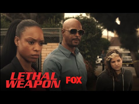 The Team Realizes Cole Has Been Kidnapped | Season 3 Ep. 7 | LETHAL WEAPON