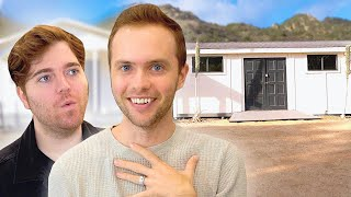 Video Giving My Shed a Tiny House Makeover! download in MP3, 3GP, MP4, WEBM, AVI, FLV January 2017
