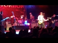 Social Distortion Live 3-1-2017 (When I Lay My Burden Down) NEW SONG Anaheim House Of Blues Ca