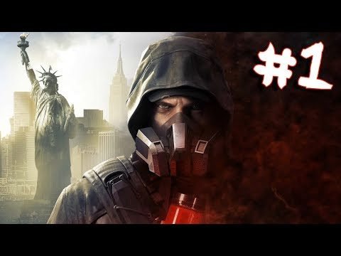 Tom Clancy's The Division 2 - Warlords of New York - Walkthrough - Part 1 - City Hall HD