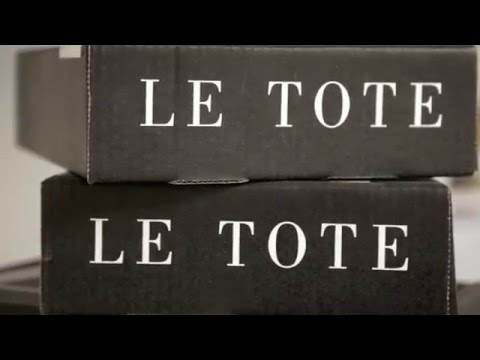 Innoviews on Retail - Ruth Hartman of Le Tote