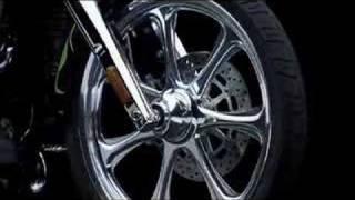 6. Victory Motorcyles - Arlen Ness & Cory Ness