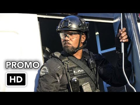 "S.W.A.T. 1x15 Promo ""Crews"" (HD)"