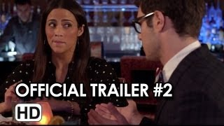 Nonton Baggage Claim Official Trailer  2  2013    Paula Patton  Taye Diggs Movie Hd Film Subtitle Indonesia Streaming Movie Download