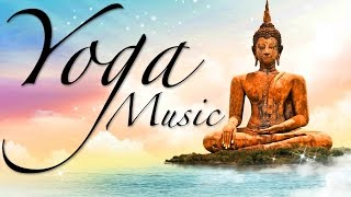 World Relaxation Yoga Music - Embrace The Moment