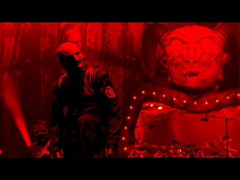Slipknot - The Devil In I (Live Knotfest 2014)