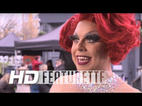 Absolutely Fabulous (Featurette 'Drag Queens')