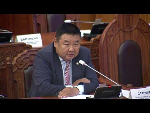 Д.Ганбат: Засгийн газар оройтсон арга хэмжээ авч байгаа нь хангалтгүй байна