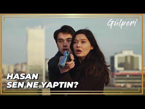 Hasan, Kadir'i Vuruyor - Gülperi 27.Bölüm