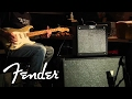 Video for dating a fender pro junior