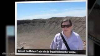 Winslow (AZ) United States  city photos : Meteor Crater - Winslow, Arizona, United States