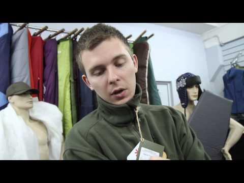 Флисовый костюм Nova Tour «Спринг» (штаны). Видеообзор.