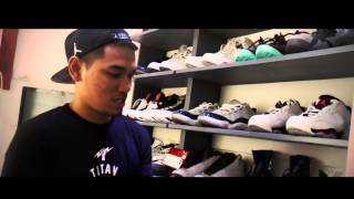 Buhay PBA Ep. 2 with NLEX's Kevin Alas