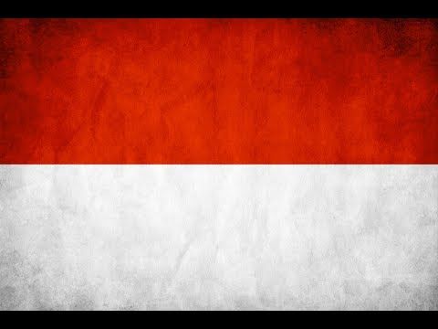 INDONESIAN ECONOMY : PAST, PRESENT AND FUTURE