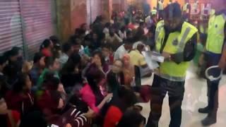 Video Operasi Khas PATI di Bukit Bintang MP3, 3GP, MP4, WEBM, AVI, FLV Januari 2018
