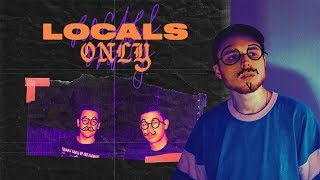 Tiny Meat Gang - Locals Only (FIRST REACTION/REVIEW)