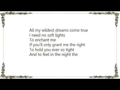 Ella Fitzgerald - The Nearness of You Lyrics
