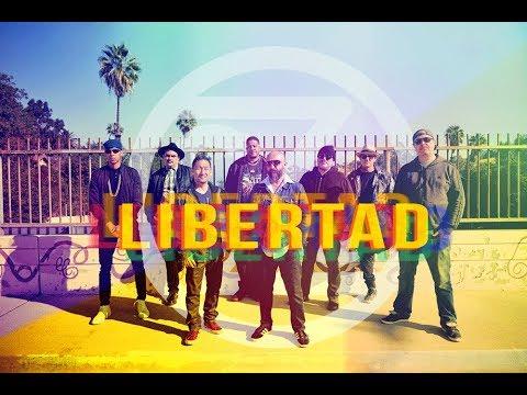 Ozomatli Libertad Feat Chali 2na  Cut Chemist