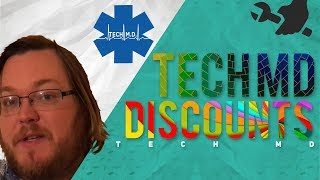 Www.tech-md.com make your discount page shine!  What do you guys think?