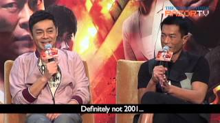 Nonton Louis Koo Makes Actresses Look Good  Out Of Inferno Pt 1  Film Subtitle Indonesia Streaming Movie Download