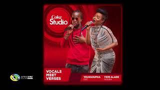 Youssoupha X Yemi Alade - Hustler (Official Audio) - Coke Studio Africa 2017