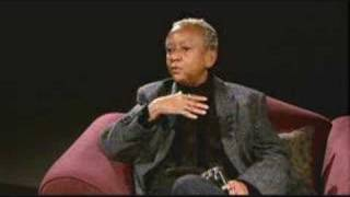 Diversity Conversation With Nikki Giovanni, Poet