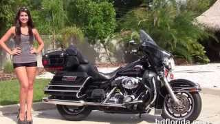 2. Used 2007 Harley Davidson Ultra Classic Electra Glide Motorcycles for sale