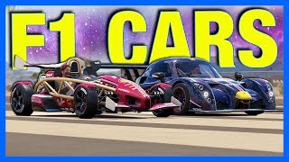 Our billionaire friend is back and is looking to invest in a Formula 1 Team in the future, so Ray and I are trying to find him the best car for the job! I hope you enjoy this Forza Horizon 3 Gameplay, if you did subscribe for more FH3 Gameplay, Tutorials, Drift Builds, Walkthrough and the FH3 Let's Play! Join the AR12 ARMY!!!! https://www.youtube.com/user/ar12gamingCheap Games: http://amzn.to/2fJiZw0How I record my gameplay: http://e.lga.to/ar12gamingLINKS:Ray: https://www.youtube.com/user/rayvision420Forza Horizon 3 Gameplay: https://www.youtube.com/playlist?list=PL0TuFiczxh94JmogbJoXYvGaQq-ofM0ajAR12 STORE:https://store.ar12gaming.comSOCIAL LINKS:Website ► https://ar12gaming.com/Twitter ► https://twitter.com/Nick88STwitch ► http://www.twitch.tv/ar12gamingInstagram ► https://www.instagram.com/nickandy1/SONGS:https://soundcloud.com/joakimkarud