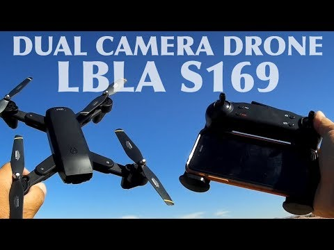 Optical Flow Sensor Deputy Camera / 720p Hd Camera Drone Lbla S169