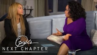 Beyoncé Opens Up About Her Miscarriage | Oprah's Next Chapter | Oprah Winfrey Network - YouTube