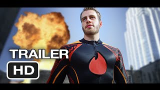 Nonton Tinder  The Superhero Movie   Rooster Teeth Film Subtitle Indonesia Streaming Movie Download