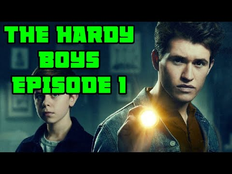 The Hardy Boys (2020) - S01E01 Welcome to Your Life