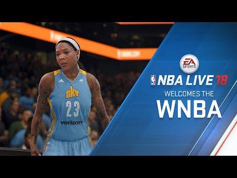 NBA Live 18 #2