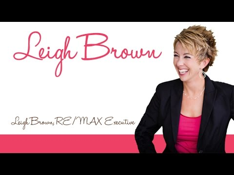 Leigh Brown, No BS Realtor and Keynote Speaker