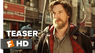 Doctor Strange - Official Teaser Trailer #1 (2016)