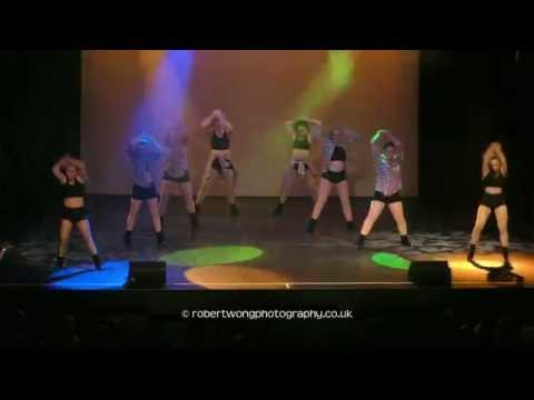 Bebop Dance & Stage School – Gifted & Talented Show 2016