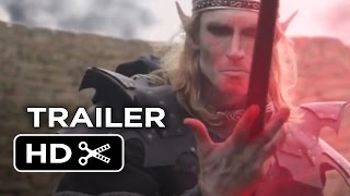 The Rangers Official Trailer 1 (2015) - Fantasy Movie HD