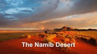 Photo Namibia  city photos gallery : Namib Desert - Time Lapse And Wildlife Photography Namibia