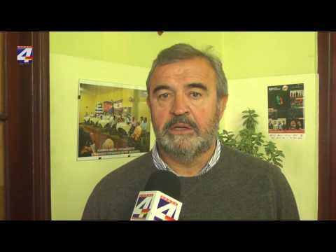 No tenemos la suficiente información sobre instalación de la nueva planta de celulosa dijo Larrañaga