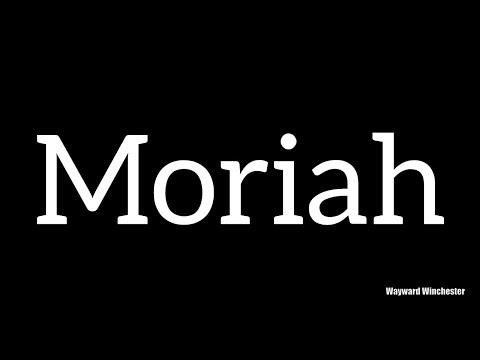 Supernatural 14x20 Preview 'moriah' Season Finale Title & Synopsis Explained